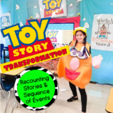 Toy Story Transformation