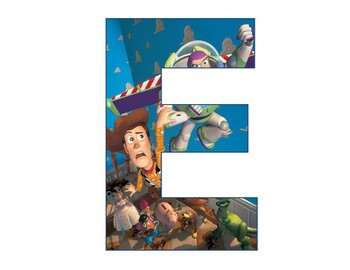 Toy Story Welcome