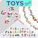 Toys 3 in 1