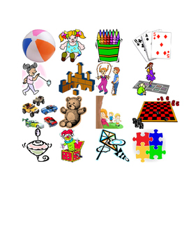 Toys Connect the dots Squares game