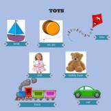 Toys FREEBIE