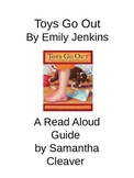Toys Go Out Read Aloud Guide