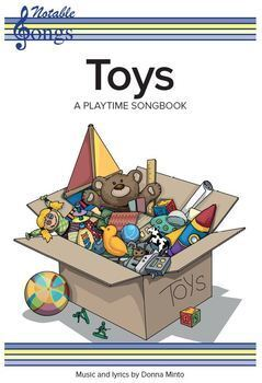 Toys Songs