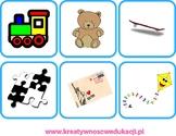 Toys- memory game