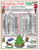 Toys of Christmas Past and Present Word Search Puzzle