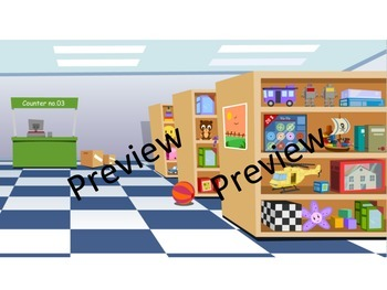 Toystore ClipArt Set by PrepToon -{Free}