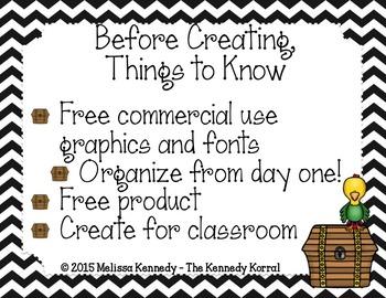 TpT 101: A Treasure Trove for Teachers