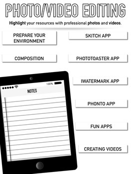 TpT App Hacks Presentation Handout