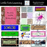 Seller Starter Kit {Launching your TpT Store or Blog}