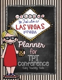 TpT Conference Planner