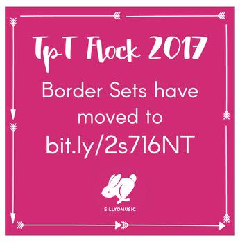 TpT Flock '17 Borders