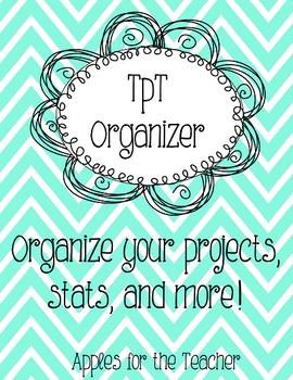 TpT Organizer