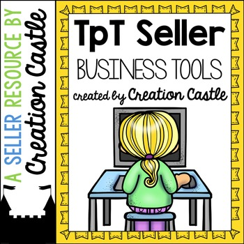 TpT Seller Business Tools