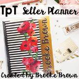 TpT Seller Planner