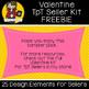 TpT Seller Toolkit {Valentine FREEBIE}