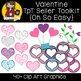 TpT Seller Toolkit {Valentine Clip Art}