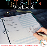 TpT Seller's Workbook