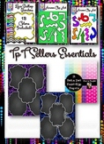 TpT Seller's Essential Clip Art Mega Bundle