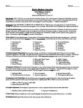 TpT US Unit Plans MI Toolkit