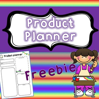 TpT product planner