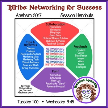 TpTribe 2.0: Networking for Success