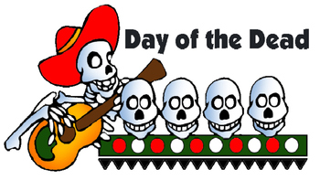 Tpt Day of the Dead