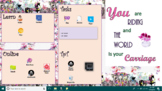 Tpt Workaholic Desktop Ready to Use