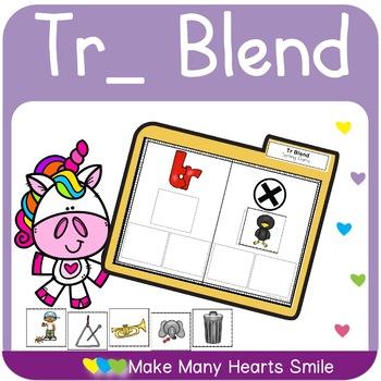 Easy 10: Tr Blend