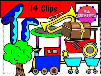 Tr Clip Art