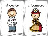 Trabajadores de la comunidad (Community workers in Spanish)