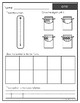 Trace & Count: Numbers 1 - 20