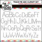 Trace Me A-Z: Primary Alphabet Letters (Upper & Lower Case)