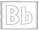 Trace My Alphabet