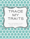 Trace My Traits DNA Activity