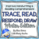 Handwriting & Reading Comprehension WINTER Ed.