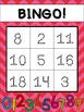 Trace The Number Bingo #betterthanchocolate