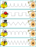 Trace The Pattern: Bees To Beehives