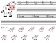 Trace, Write and Count On the Farm (Numbers 1-10)