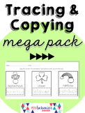 Tracing Activities | Copying Activities | Handwriting Activities
