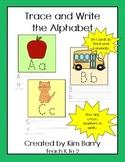 Trace and Write  Alphabet