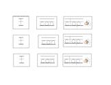Trace,cut, and paste sentences