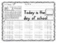 Calendar Binder - Math Skills for Students  FREE