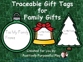 Traceable Gift Tags