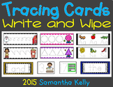 Tracing Cards