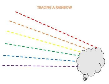 Tracing A Rainbow