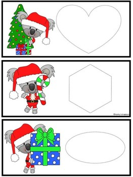 Tracing A-Z Christmas  -Dollar Deal