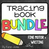 Tracing Book BUNDLE