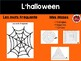 Tracing Centers-Halloween FR