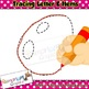 Tracing Clip art Letter E pictures
