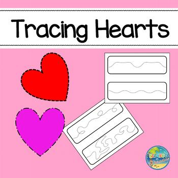 Tracing Hearts and More